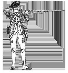 captain proctor 18th ohio infantry